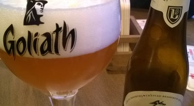 Photo of Bar Den Toogoloog at Kerkstraat 7, Middelkerke 8430, Belgium