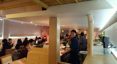 Photo of Japanese Restaurant Sushi Bar Sushyia すしゃ 寿司屋 at Toronto, ON, Canada