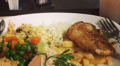 Photo of Restaurant Vila Restaurante at R. Dezoito B, 43, Volta Redonda 27285-070, Brazil