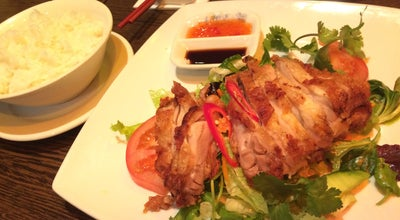 Photo of Vietnamese Restaurant Sen Viet at 119 King's Cross Rd, Camden Town WC1X 9NH, United Kingdom