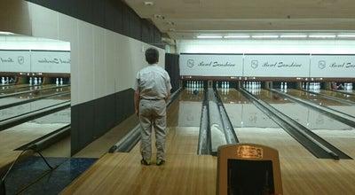 Photo of Bowling Alley ボウルサンシャイン仙台 at 青葉区一番町4-5-13, 仙台市 980-0811, Japan