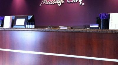 Photo of Spa Massage Envy - Lynnwood at 2701 184th St Sw, Lynwood, WA 98037, United States