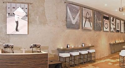 Photo of Lounge Vanguard Lounge at 516 Fremont St, Las Vegas, NV 89101, United States