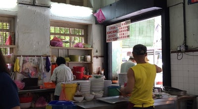 Photo of Coffee Shop Restoran Ipoh Kong Heng 怡保光興茶室 at 74, Jalan Bandar Timah, Ipoh 30000, Malaysia