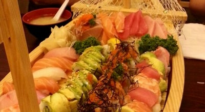Photo of Sushi Restaurant Sushi Catcher at 6334 W Bell Rd, Glendale, AZ 85308, United States