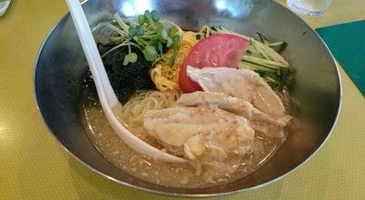 Photo of Chinese Restaurant 餃子の王将 コスパ新下関店 at 大字石原108-1, 下関市 751-0886, Japan
