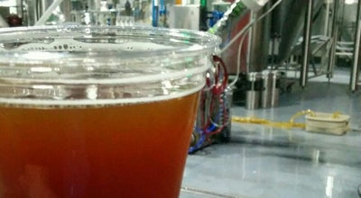 Photo of Brewery COOP Ale Works at 4745 Council Heights Rd, Oklahoma City, OK 73179, United States