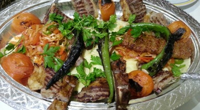 Photo of Kebab Restaurant Sahan at Barbaros Mah. Halk Cd. No: 12 Ataşehir, İstanbul, Turkey