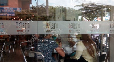 Photo of Spanish Restaurant DeRegio at Calle 62, Número 6 - 71, Ibagué, Tolima, Colombia