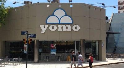 Photo of Ice Cream Shop Yomo at Pellegrini 601, Rosario 2000, Argentina
