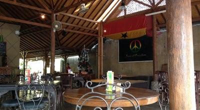 Photo of Music Venue Lobong Cafe at Ubud, Indonesia