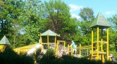 Photo of Playground Spielplatz Küchwald at Germany