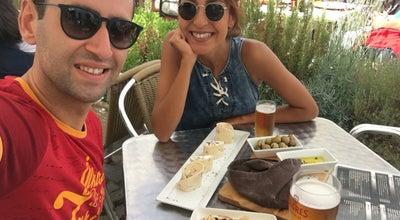 Photo of Tapas Restaurant O11ZE Tapas & Wine at Faro, Portugal