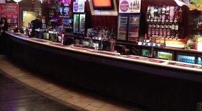 Photo of Bar Green Dragon at 13-15 Leeming St., Mansfield NG18 1NA, United Kingdom