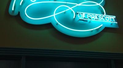 Photo of Dessert Shop Pralines of Prescott at 330 W Gurley St, Prescott, AZ 86301, United States