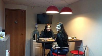 Photo of Tea Room Кленовый сироп at Мира, 13, Волгоград, Russia