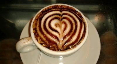 Photo of Cafe Maria Torta at R. Manuel Madruga, 8, Teresópolis 25953-060, Brazil