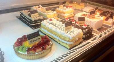 Photo of Dessert Shop Marié Tortas at Av. Caminos Del Inca 2914, Santiago de Surco, Peru