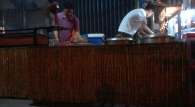 Photo of BBQ Joint Kulas BBQ at National Road, Alangilan, Batangas City 4200, Philippines