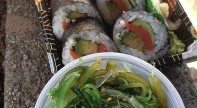 Photo of Sushi Restaurant Kyoto at 1599 Solano Ave, Berkeley, CA 94707, United States