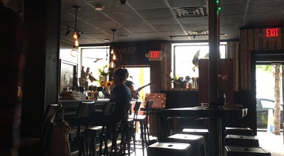 Photo of Bar Fox and Crow at 594 Palisade Ave, Jersey City, NJ 07307, United States