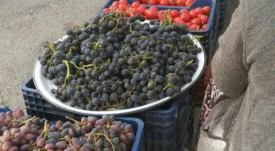 Photo of Farmers Market Halıkent Kapalı Semt Pazarı at Isparta, Turkey