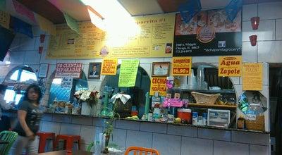 Photo of Taco Place La Chaparrita Taqueria at 2500 S Whipple St, Chicago, IL 60623, United States