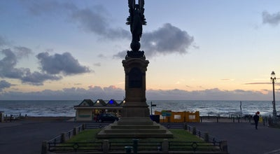 Photo of Monument / Landmark Peace Statue at Kings Road, Brighton BN1 2LN, United Kingdom