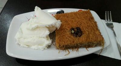 Photo of Ice Cream Shop tavşanlı maraşlıoğlu dondurma at Turkey
