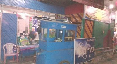 Photo of Food Truck Nasi Goreng Mas Karyo at Jayapura, Indonesia
