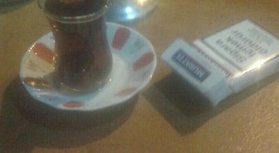 Photo of Cafe Örnek Çayevi at Orta Mahalle, Turkey