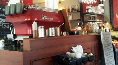 Photo of Wine Bar La Stazione Coffee & Wine Bar at 701 Pennsylvania Ave, San Francisco, CA 94107, United States