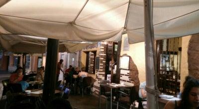 Photo of Tapas Restaurant Taskleo Bar-restaurante at Calle Portalet, Calpe, Spain