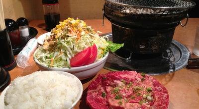 Photo of BBQ Joint 焼肉ざんまい 湘南台店 at 湘南台4-8-11, 藤沢市 252-0804, Japan