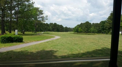 Photo of Golf Course Silver Creek Golf Club at 601 Peletier Loop Rd, Swansboro, NC 28584, United States