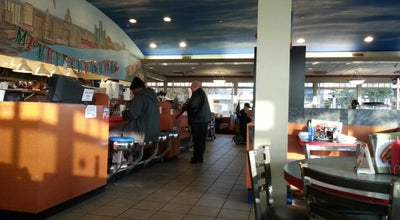 Photo of Diner Kerby's Koney Island at 26245 Telegraph Rd, Southfield, MI 48033, United States