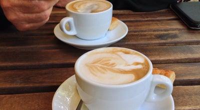 Photo of Cafe oko w oko at Ul.promenada, Poland