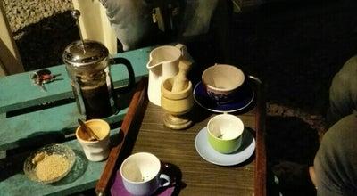 Photo of Breakfast Spot Kafe Del Alma at Colombia