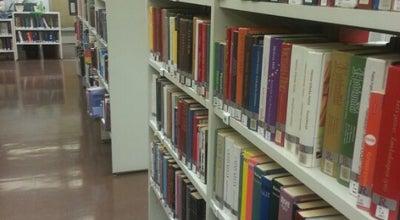 Photo of Library Länsimäen kirjasto at Suunnistajankuja 2, Vantaa 01280, Finland