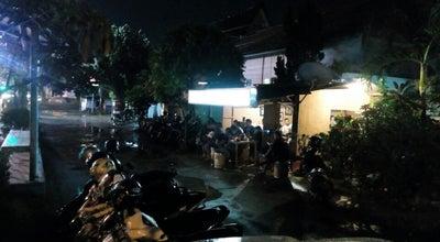 Photo of Coffee Shop Warung Kopi Monggo at Komplek Kios Pakym No.b5 Jalan Brigjen Slamet Riyadi No.441 Kerten, Surakarta, Indonesia