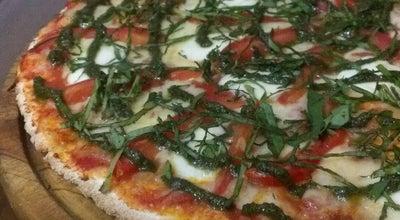 Photo of Italian Restaurant In Tre Pasta & Pizza Bar at La Florida, Caracas, Venezuela