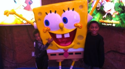 Photo of Theme Park Spongebob Square Pants 4D (Circus Circus) at Las Vegas, NV 89109, United States