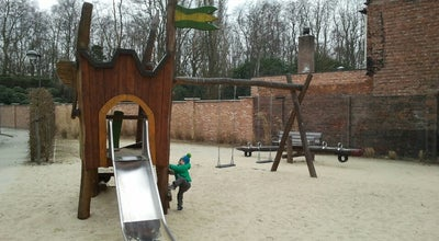 Photo of Playground Ridder van Ranstlei at Ridder Van Ranstlei, Belgium