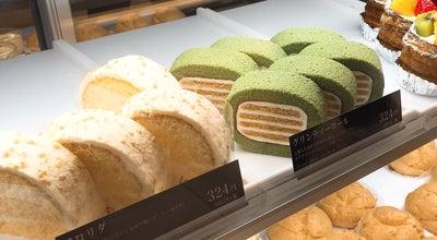 Photo of Dessert Shop くるみや at 明石市, Japan