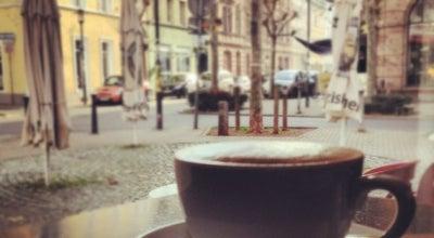 Photo of Cafe Ubu Roi at Cecilienstr. 15, Saarbrücken 66115, Germany
