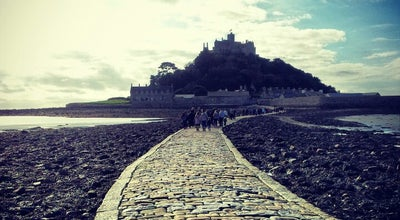 Photo of Historic Site St Michael's Mount at Marazion TR17 0HS, United Kingdom