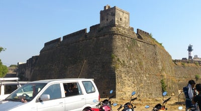 Photo of Other Great Outdoors Diu Fort at Diu, India