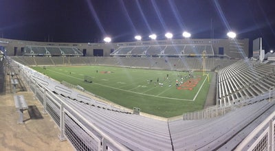 Photo of College Track Weaver Track & Field Stadium at 45 Ivy Ln, Princeton, NJ 08540, United States