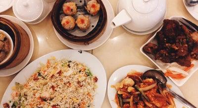 Photo of Chinese Restaurant Hap Chan at Burgos Street, Batangas, Philippines