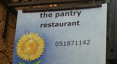Photo of Cafe The Pantry at 61 The Quay, Waterford, Ireland